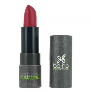 Boho natuurlijke lipstick