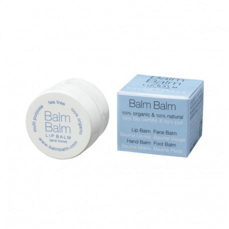 Distributeur balm Balm natuurlijke cosmetica