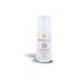 Biosolis Melt in Cream SPF30 100ml