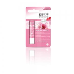 Lavera-natuurlijke-lipbalsem-beauty-rose