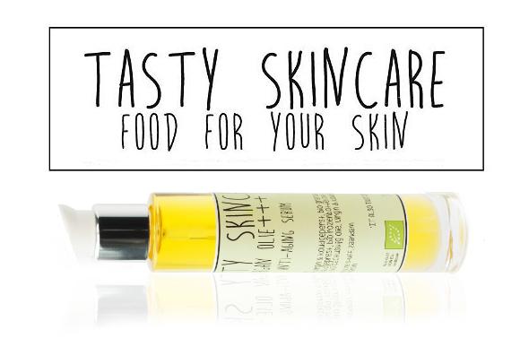 Logo Tasty Skincare 2