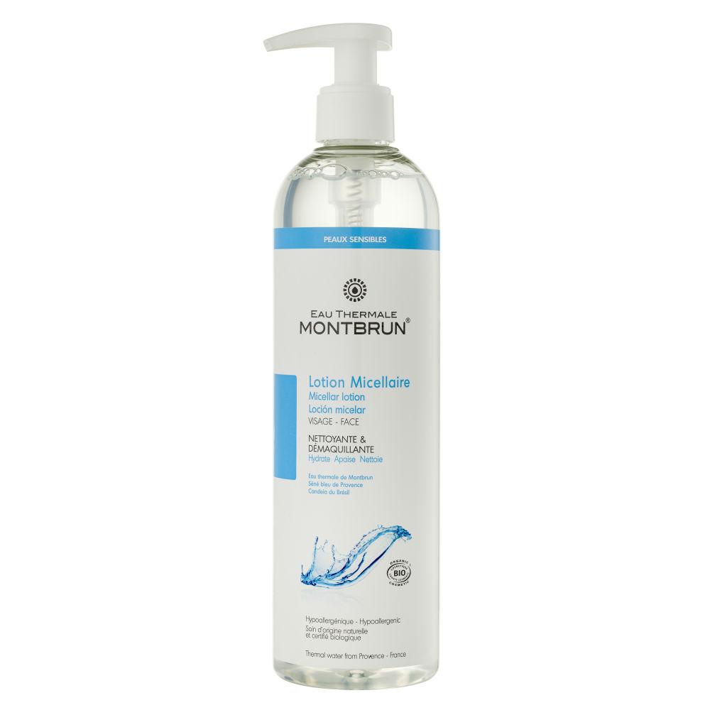 Groothandel natuurlijke cosmetica met thermaal water