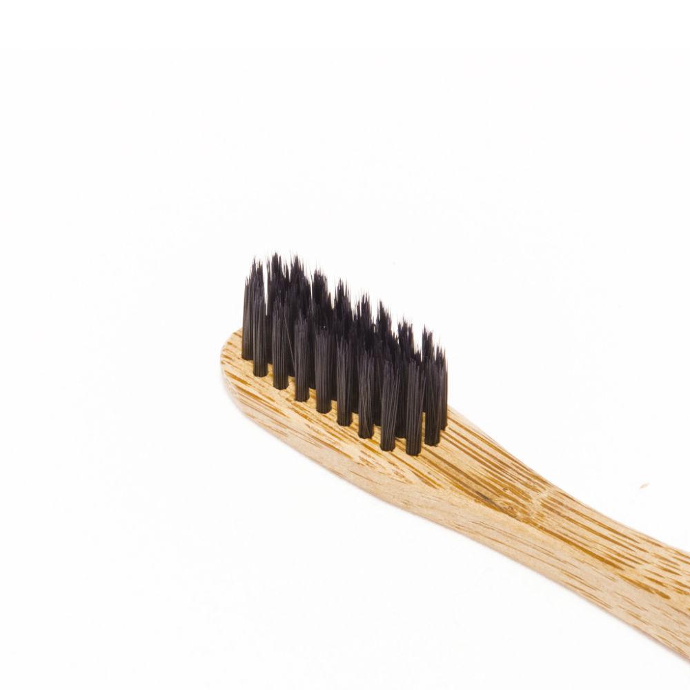 Nordics bamboo tandenborstels
