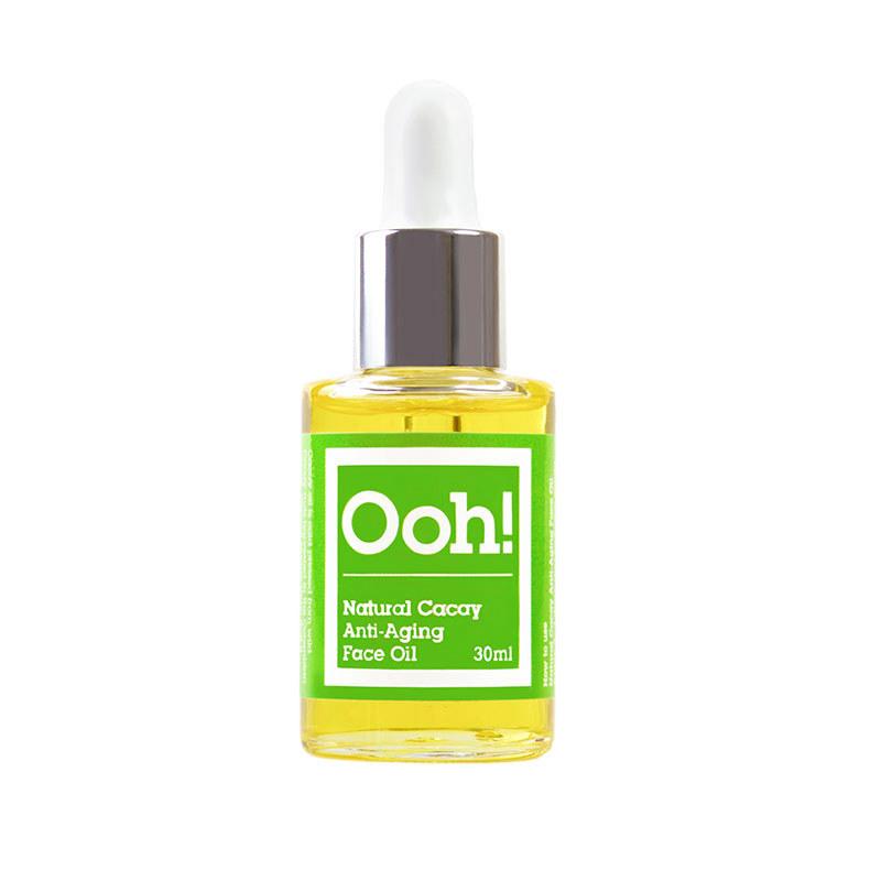verdeler Ooh! Oils Of Heaven