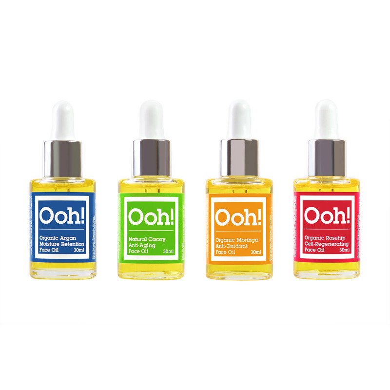 Ooh! Oils of Heaven-travel-size-essentiele-olien