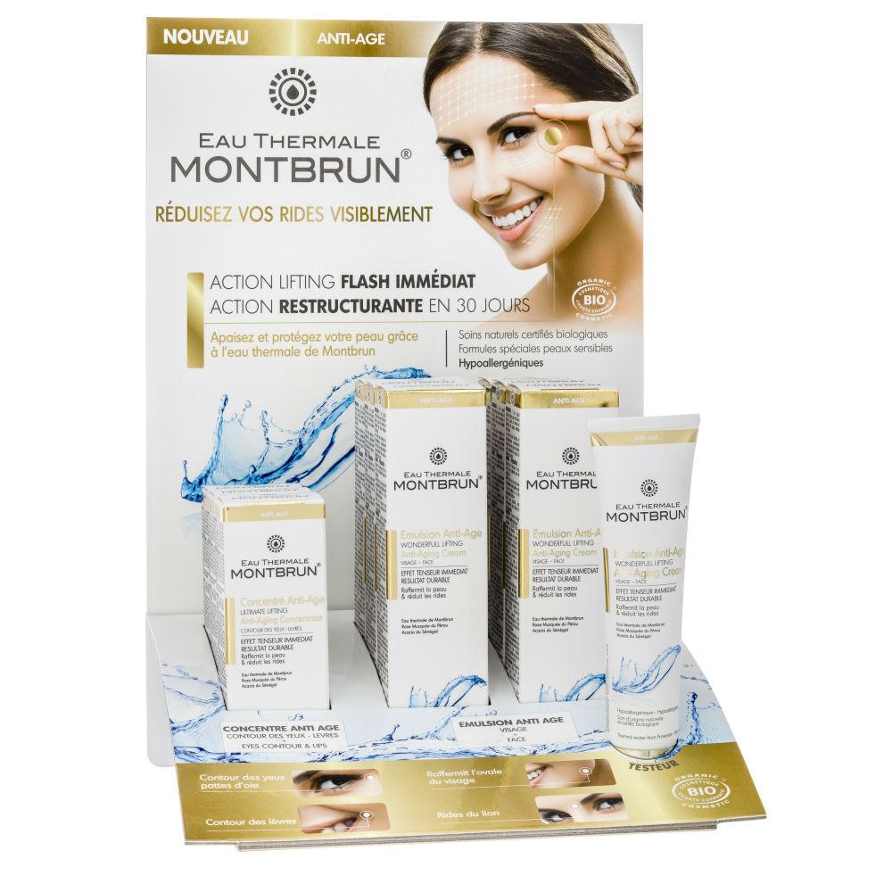 distributor organic skin care