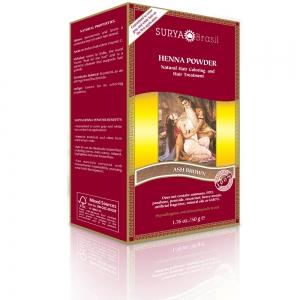 Surya Brasil henna henna_powder ash brown