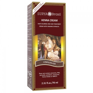 Surya brasil-henna-cream-chocolate