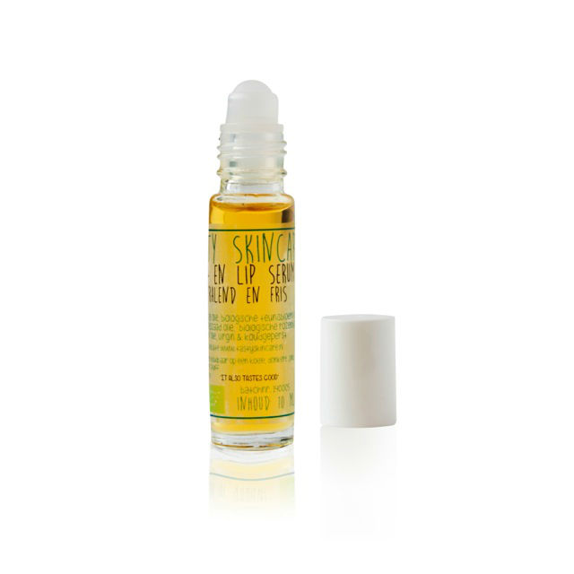 Tasty Skincare Lip Serum dop