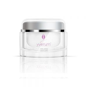 Yverum hyaluron creme anti aging