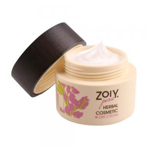 Zoiy Herbal Cosmetics cleansing_day_cream 2