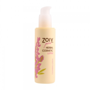 Zoiy Herbal Cosmetics cleansing_lotion