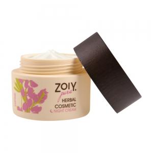 Zoiy Herbal Cosmetics cleansing_night_cream2