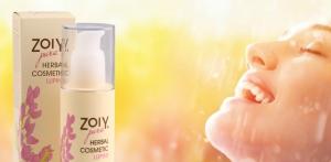 Zoiy natuurlijke cosmetica cleanser