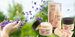 Zoiy natuurlijke cosmetica producten