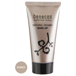 benecos Natural Creamy Make Up honey