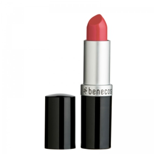 benecos Natural Lipstick peach