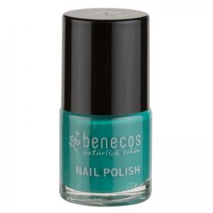 benecos Natuurlijke nagellak green way