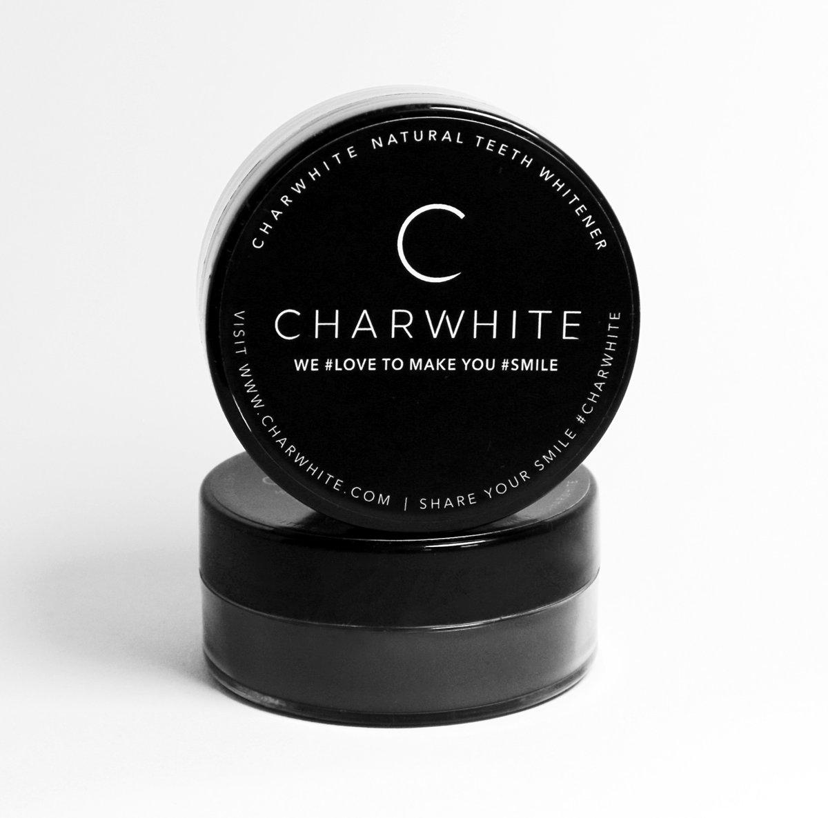 Groothandel Charwhite voor wittere tanden