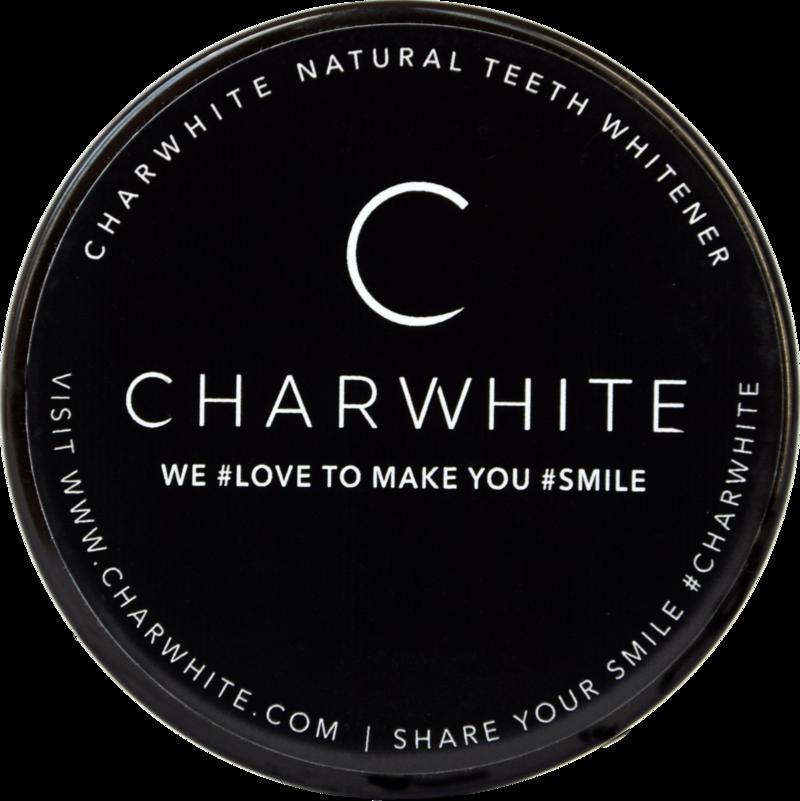 verdeler Charwhite tanden bleken inkopen