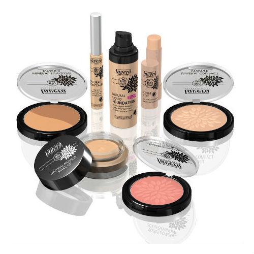 Groothandel Lavera natuurlijke make-up