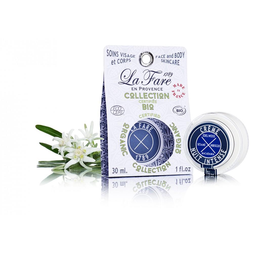 natuurlijke cosmetica van La fare groothandel