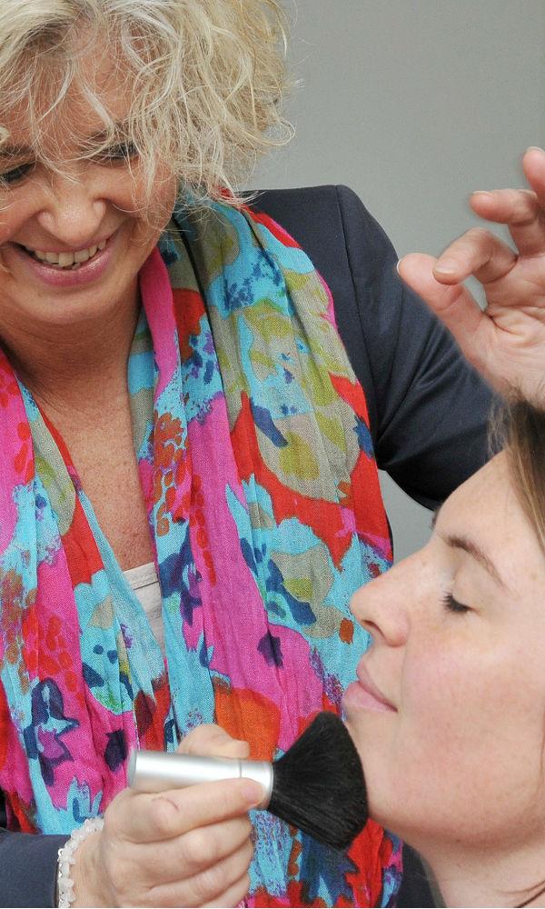 Yaviva opleiding cosmetica