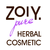 ZoiY Pure natuurlijke cosmetica logo