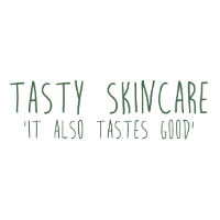Tasty Skincare eetbare cosmetica
