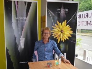 Pieter Hofland Yaviva groothandel natuurlijke cosmetica
