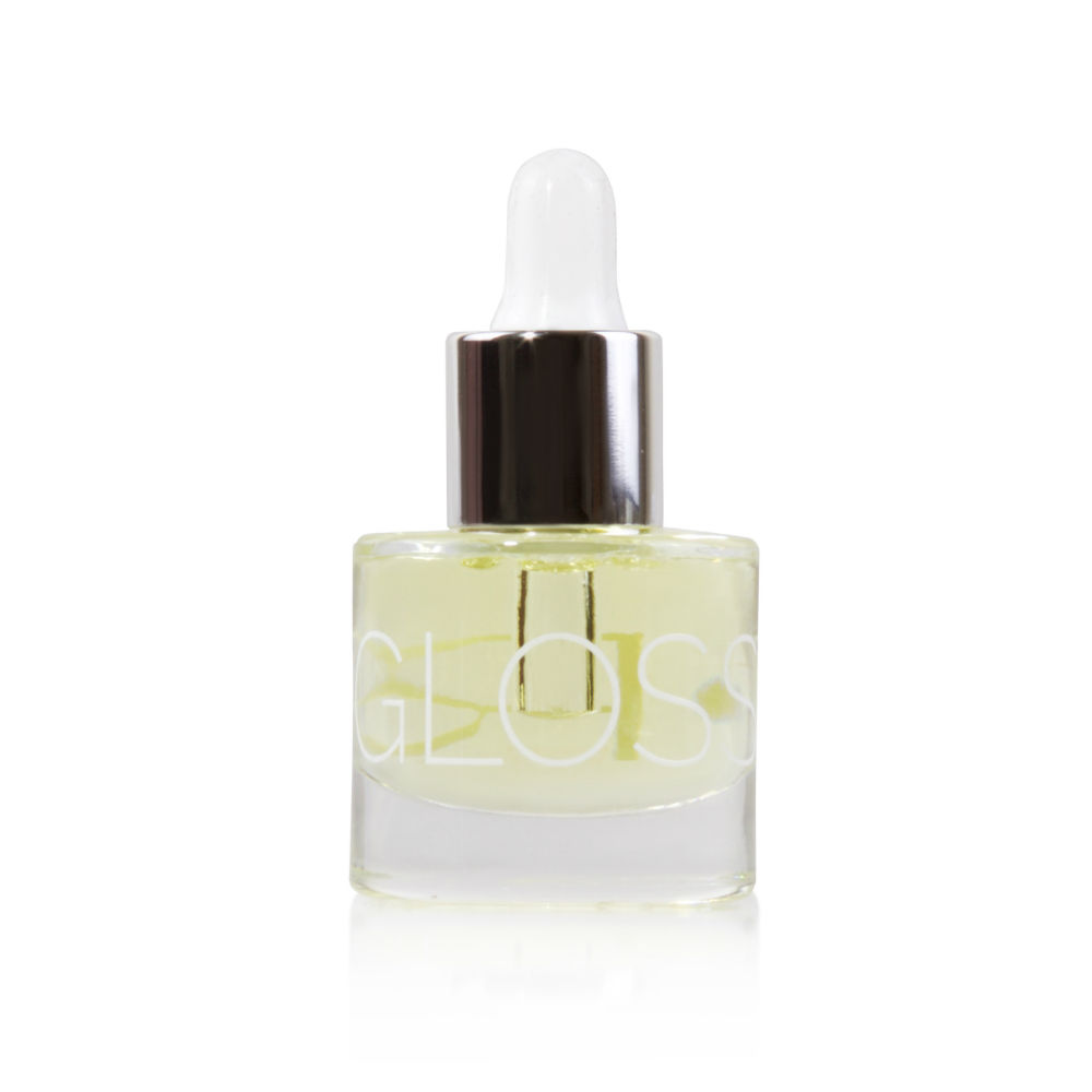 distributor natural nail polish