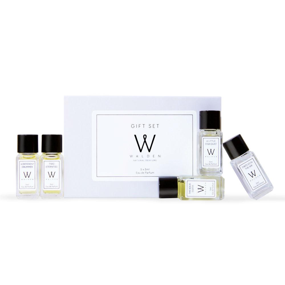 Distributeur walden natuurlijke parfum