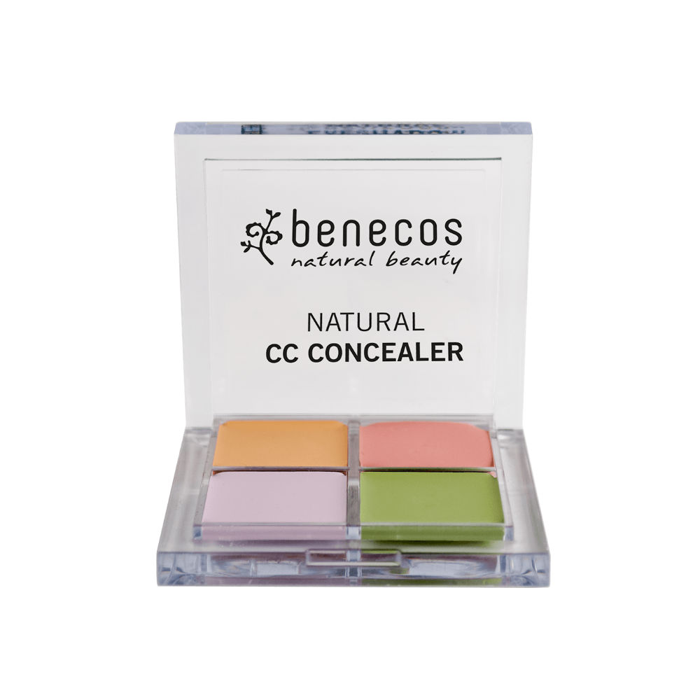Distributeur groothandel benecos ECO make-up