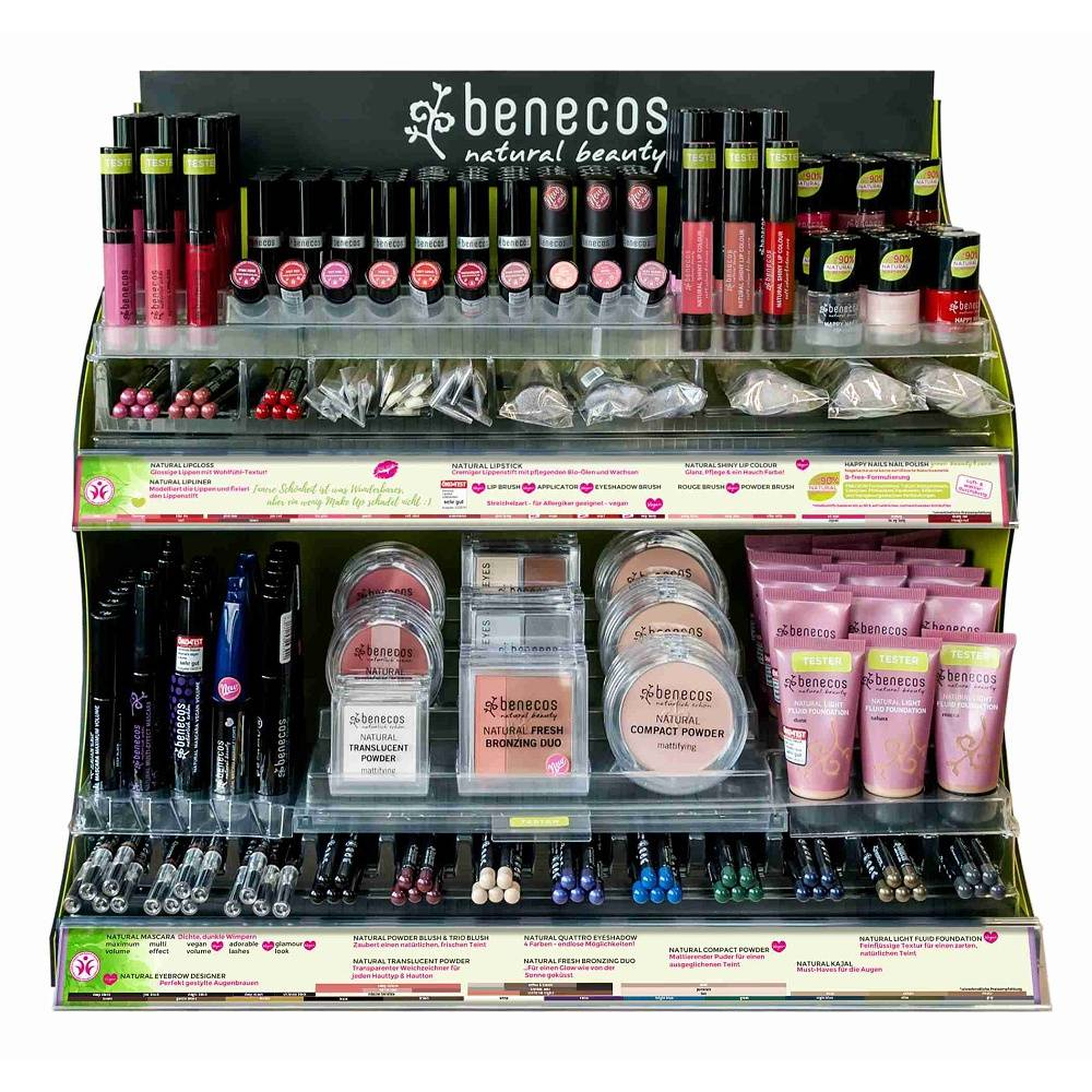 European Natural makeup wholesale