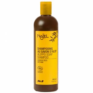 Najel shampoo voor droog haar