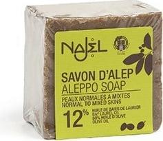 najel-aleppo-soap-12%-olijfzeep