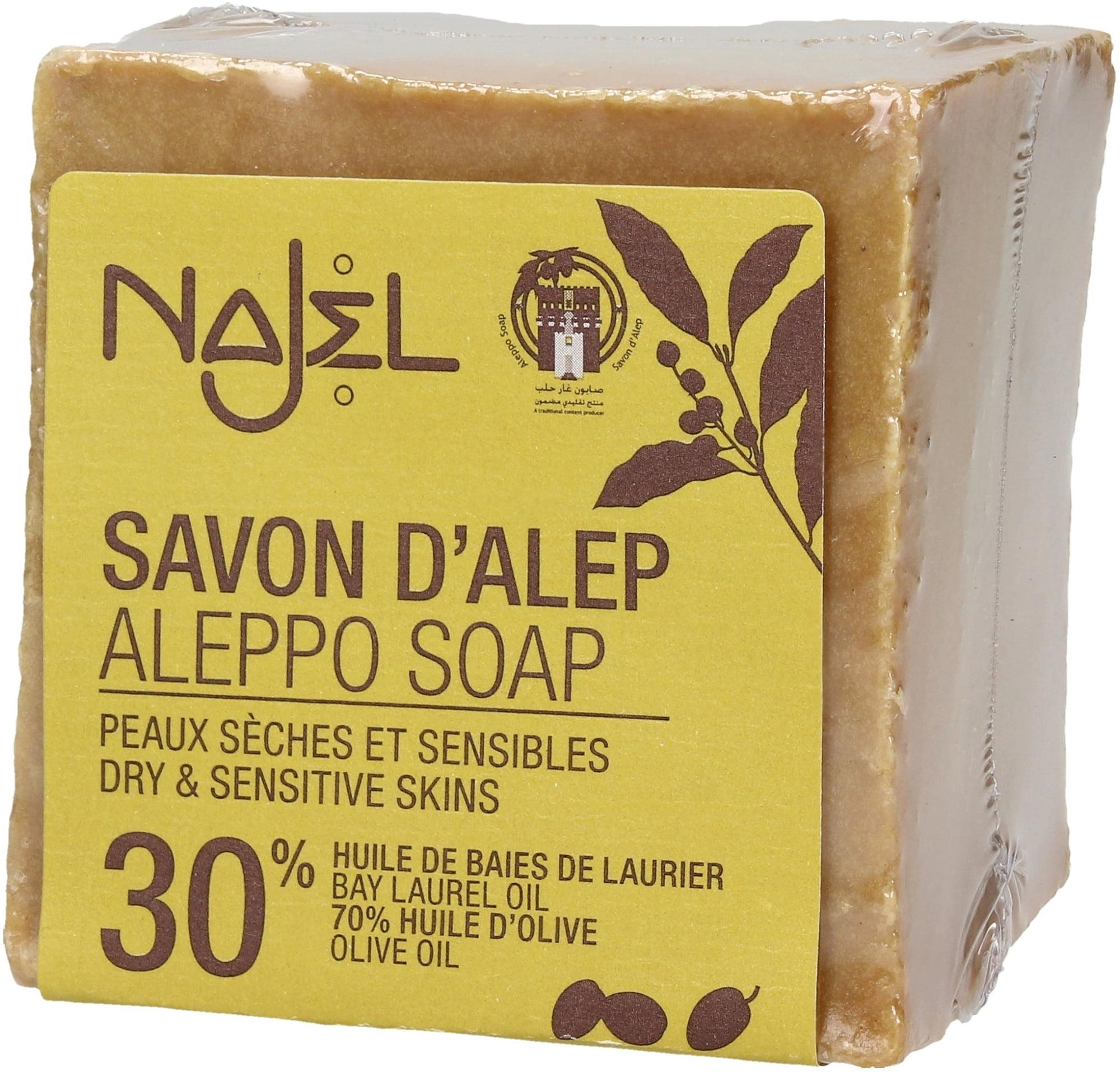 Importeur Aleppozeep