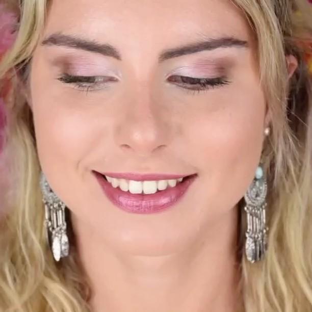 Groothandel distributeur Boho green make-up
