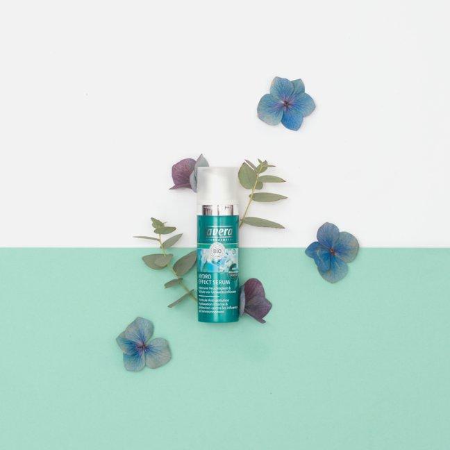 Distributeur groothandel Lavera natuurlijke huidverzorging