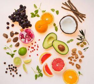 Lavera natuurlijke ingredienten cosmetica