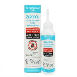 Alphanova natuurlijke anti luis zonder pesticiden