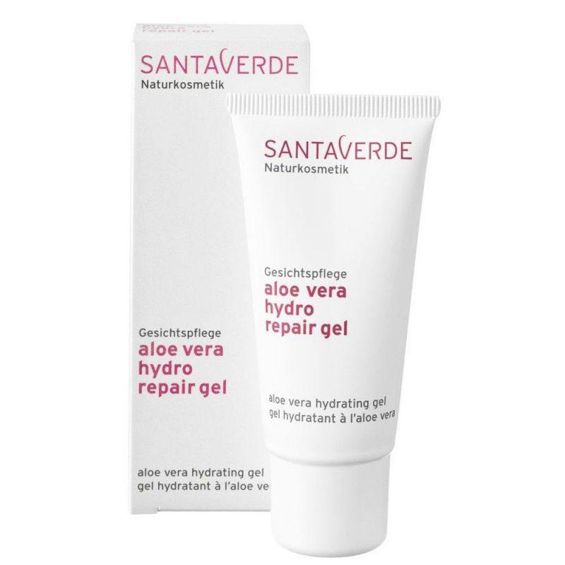 groothandel distributeur santaverde natuurlijke huidverzorging