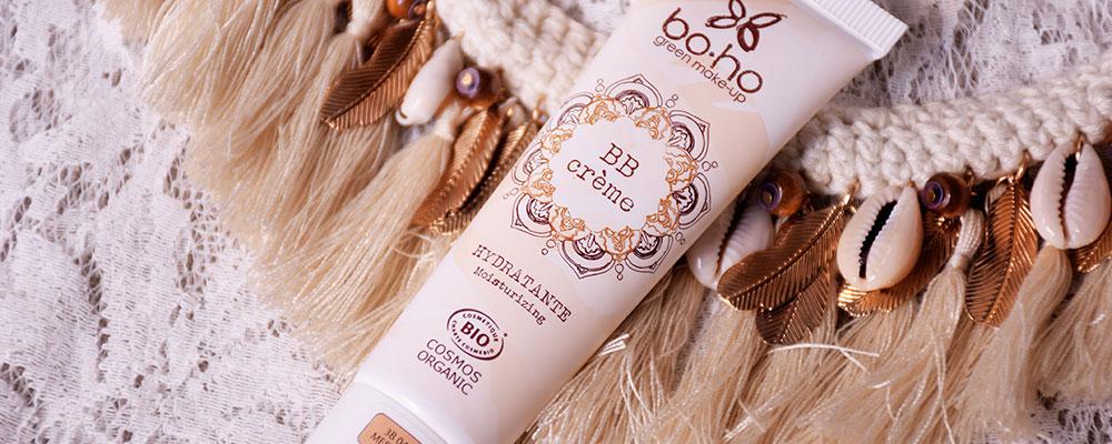 distributeur groothandel natuurlijke make-up van Boho