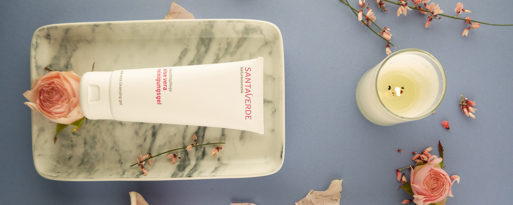 wholesale Santaverde organic premium aloe vera skin care