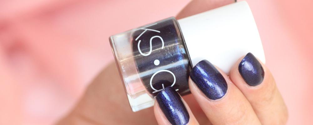 distributeur groothandel natuurlijke nagellak van Glossworks 9-free