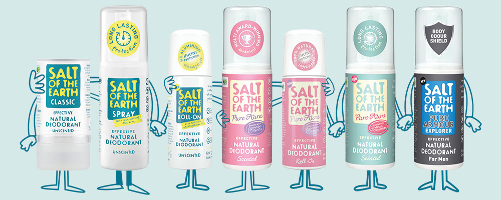 distributeur groothandel natuurlijke deodorant Salt of the Earth