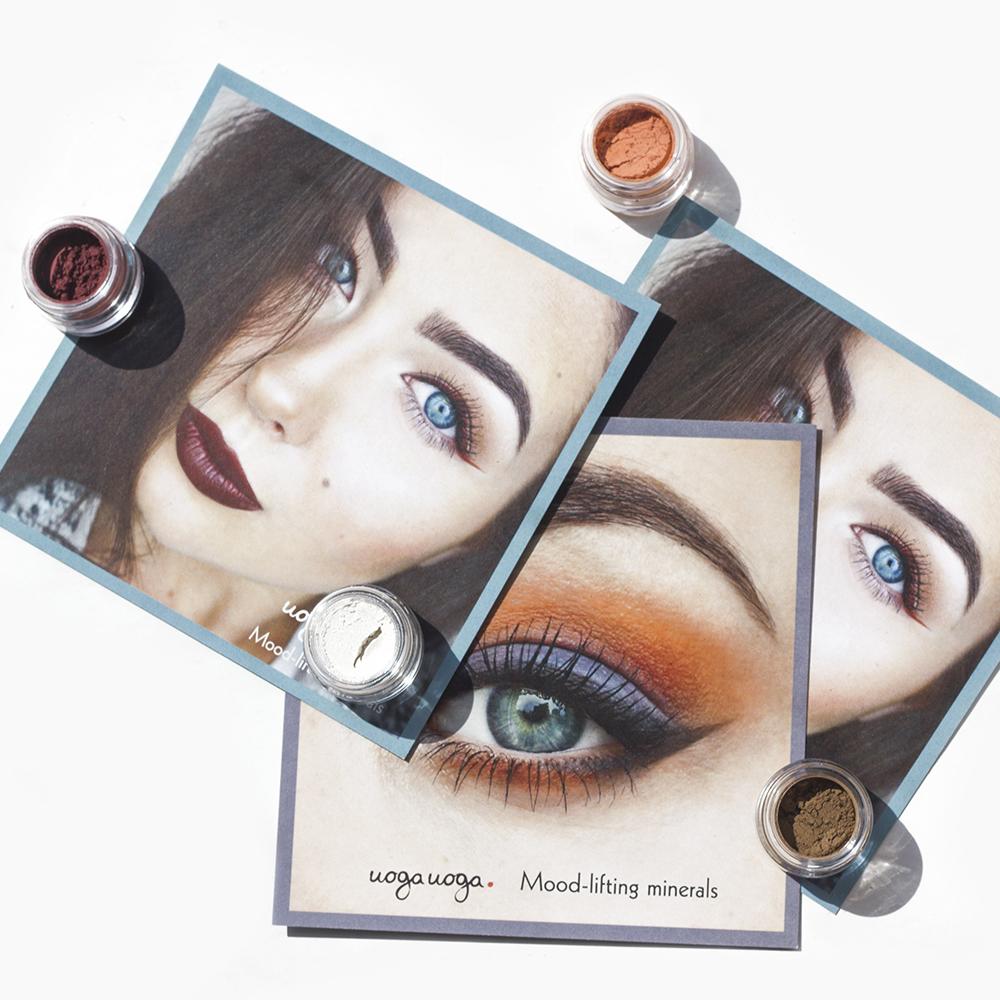 groothandel natuurlijke make-up van Uoga Uoga