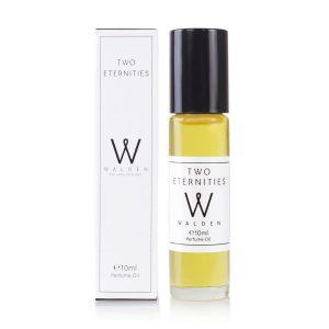 Groothandel natuurlijke parfum roller