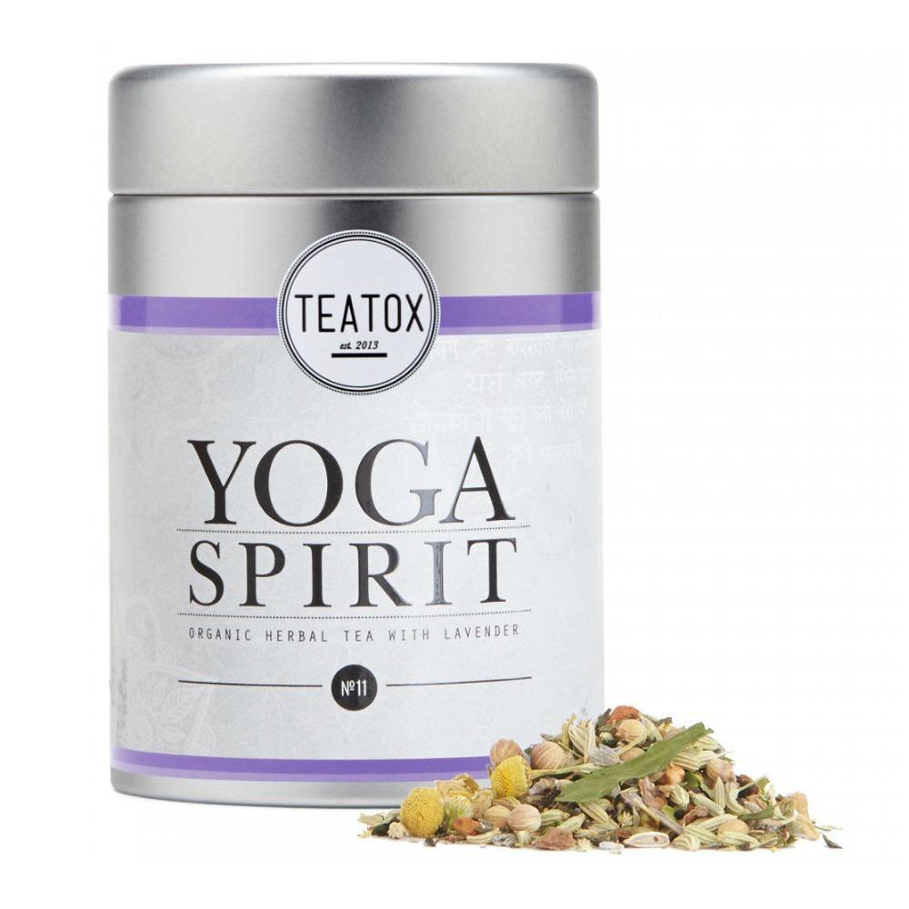 groothandel biologische thee van Teatox