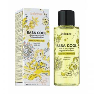 Indemne baba-cool-vanille-coco-100ml-doos